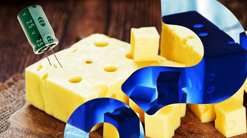 HowStuffWorks Now: Lets Turn This Cheese Electric HowStuffWorks