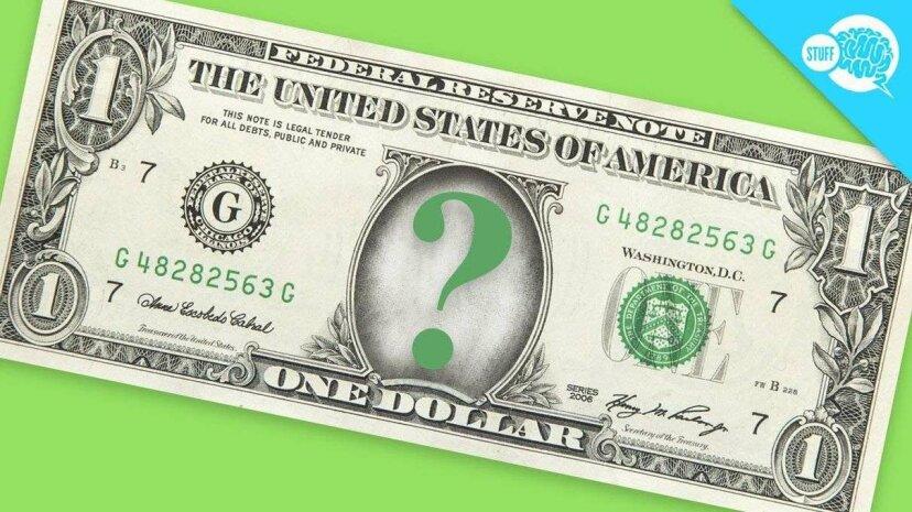 米ドルに自分の顔を置くための2つの基本的なステップ