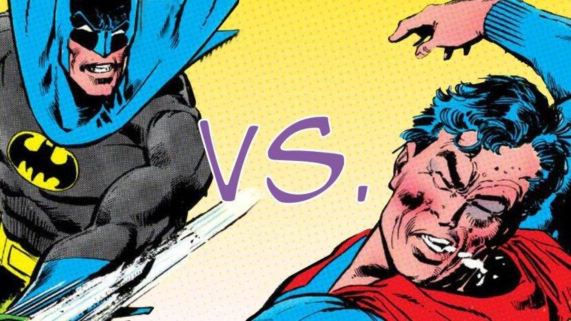 10 razones inesperadas detrás de las pasadas batallas entre Batman y Superman