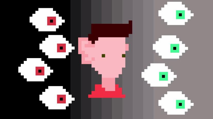 コンピュータゲームでのあなたの心—そしてあなたのライフストーリー—