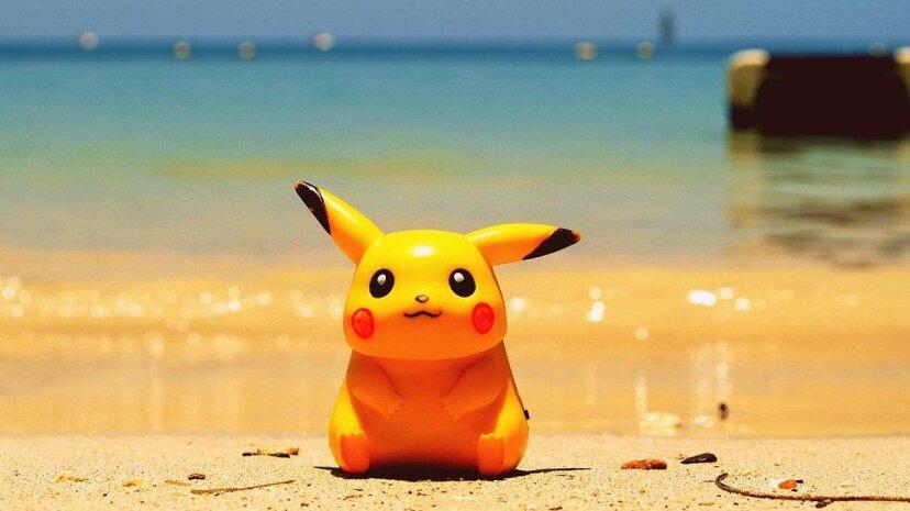 El cambio de nombre de Pikachu enfurece a los fanáticos de Pokémon de Hong Kong