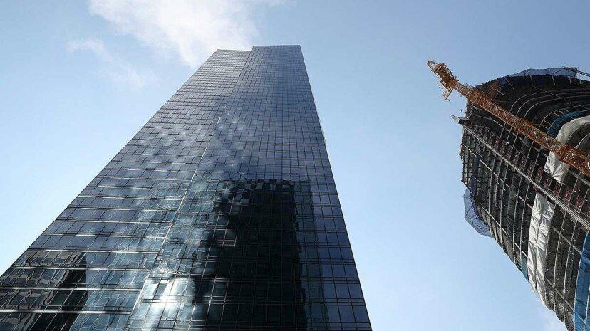 San Francisco's Leaning Skyscraper Raises Alarm AP News