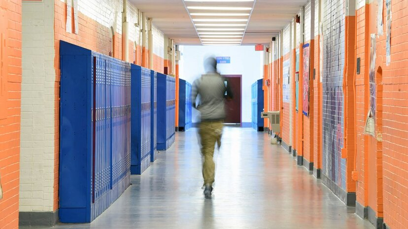 U.S. students are being suspended at alarmingly high rates, with serious consequences. Matt McClain/ The Washington Post via Getty Images