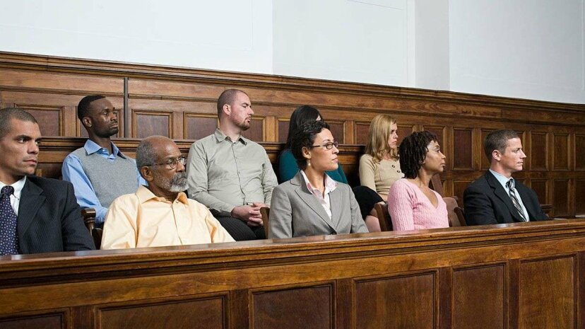 スローモーションビデオは人々をより有罪に見えるようにする、研究ショー