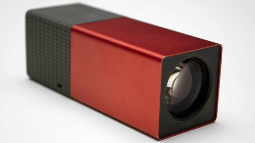 ライトフィールドカメラ技術:それはまだ問題ですか?