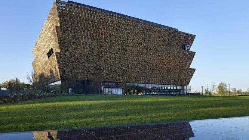 5 artículos que no debe perderse en el Museo Smithsonian de Historia Afroamericana