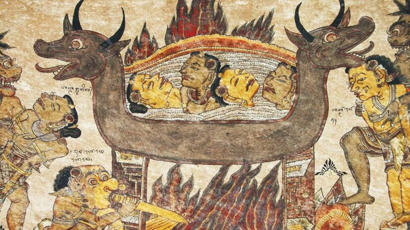 Stuff They Don't Want You to Know: 5 Types of Cannibalism HowStuffWorks