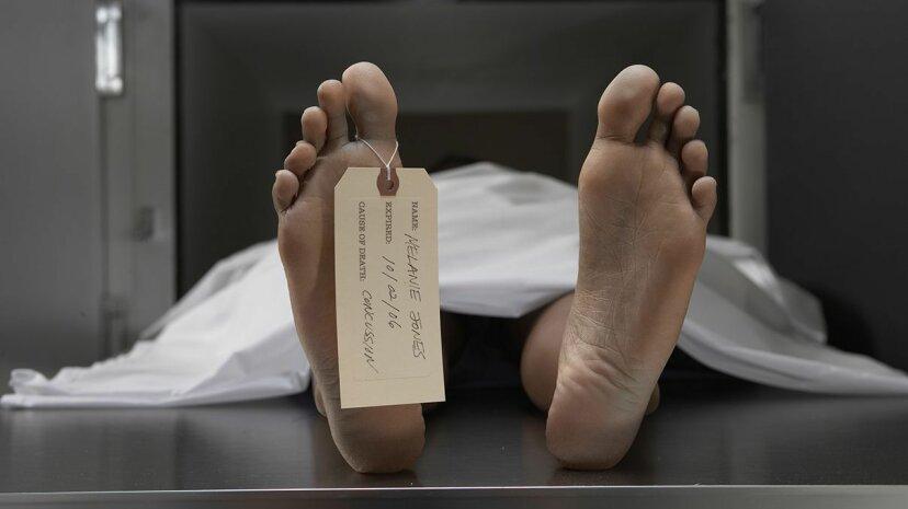 コタール症候群の人々は彼らがすでに死んでいると確信している