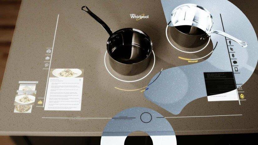 ¿Es la cocina inteligente finalmente inteligente?