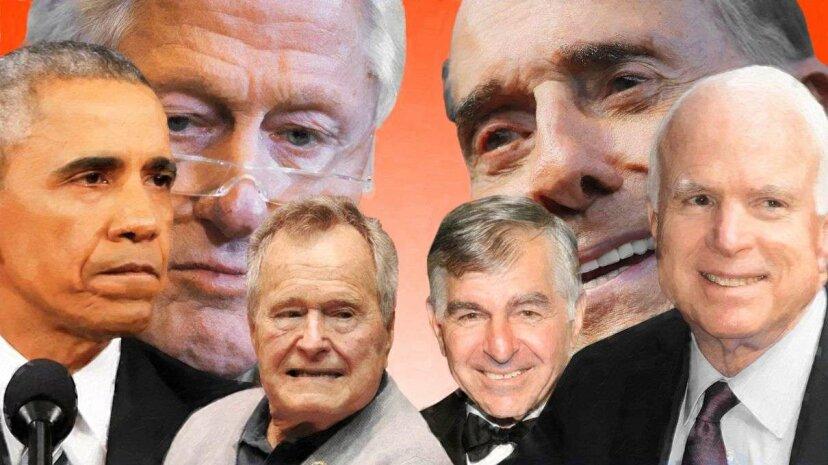 選挙に勝つと、リーダーは次点者よりも早く老化し、早く死ぬ