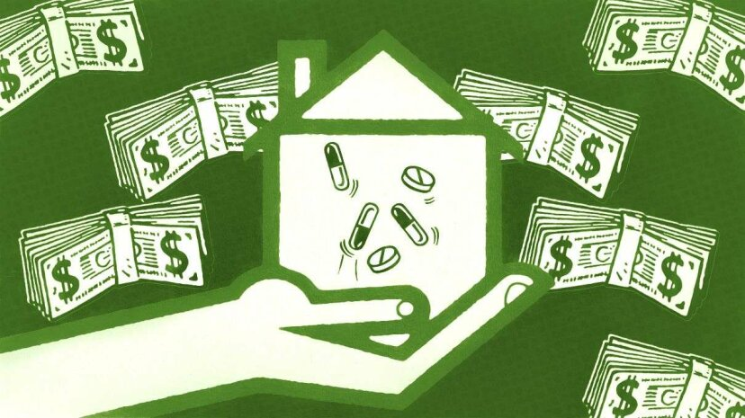 What if you could mortgage health care costs the way you mortgage a house? CSA-Images/Getty/HowStuffWorks
