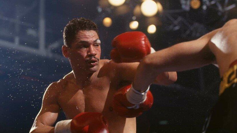Körperschlag! Körperschlag! Zählen von Schlägen mit Wearables für Boxer