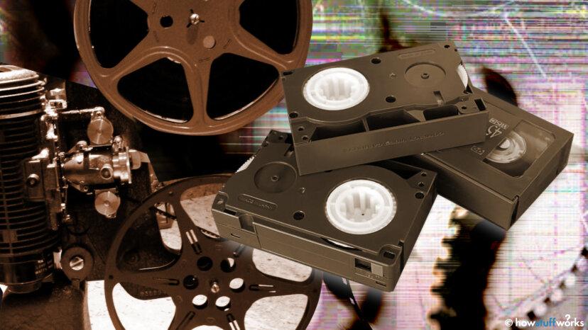 ヴィンテージの写真や映画をデジタル化することが重要な理由