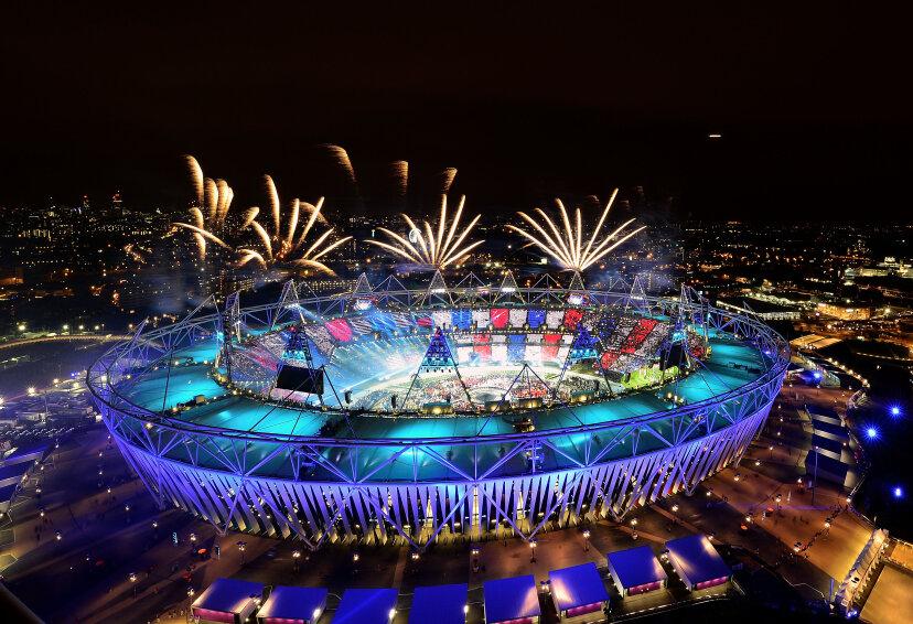 Cómo funcionan las ceremonias de apertura olímpica