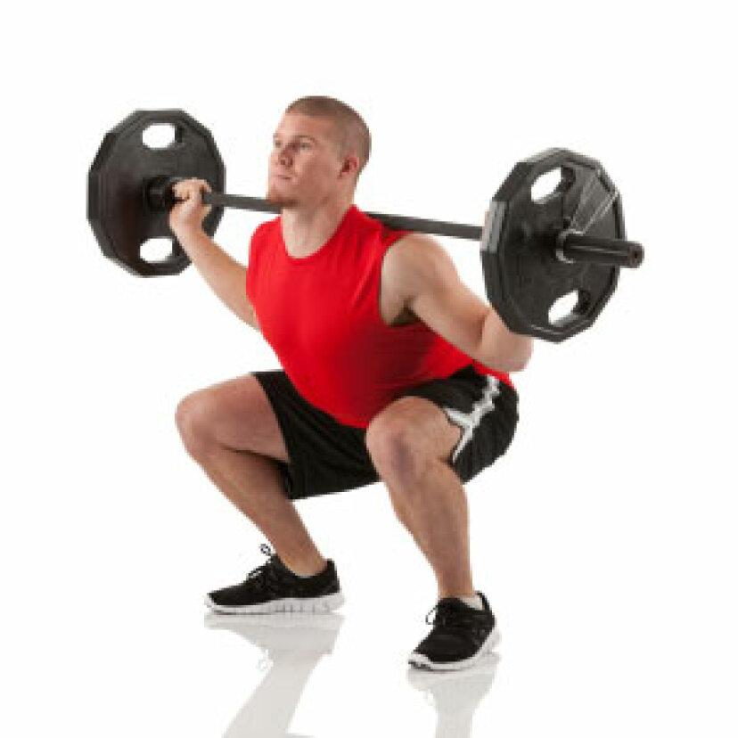 オリンピックの重量挙げ選手はどのようなサプリメントを使用していますか?