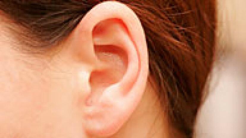 耳の乾燥肌の治療法