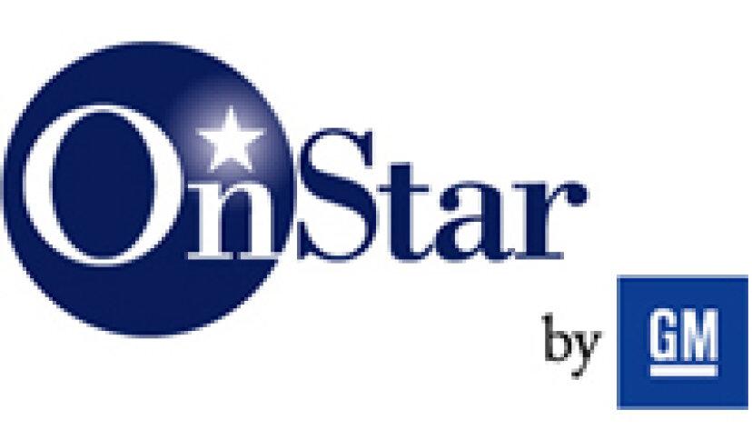 OnStarの仕組み