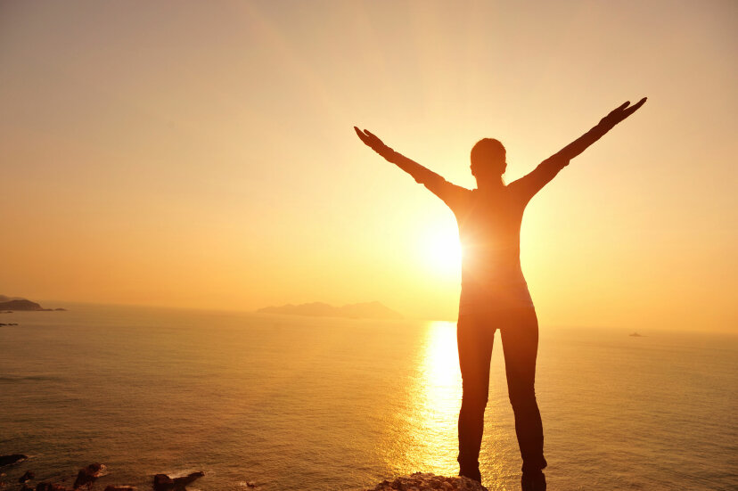 楽観主義はあなたをより健康にすることができますか?