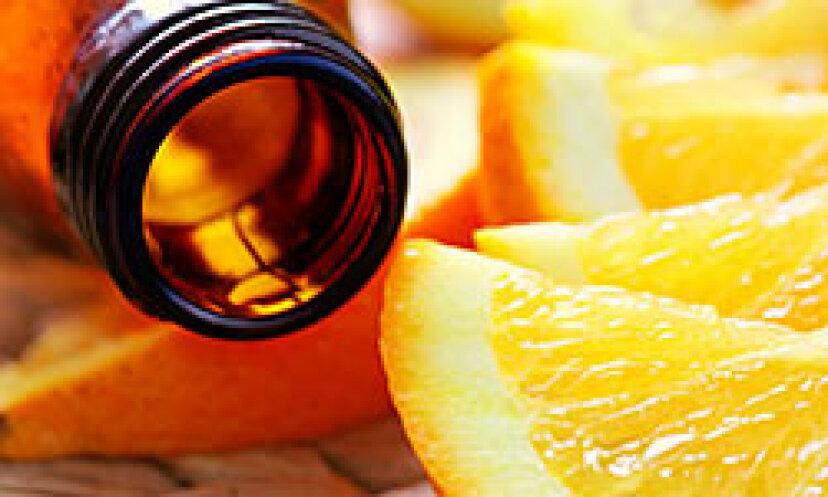 あなたの家に柑橘系の香りを追加する方法