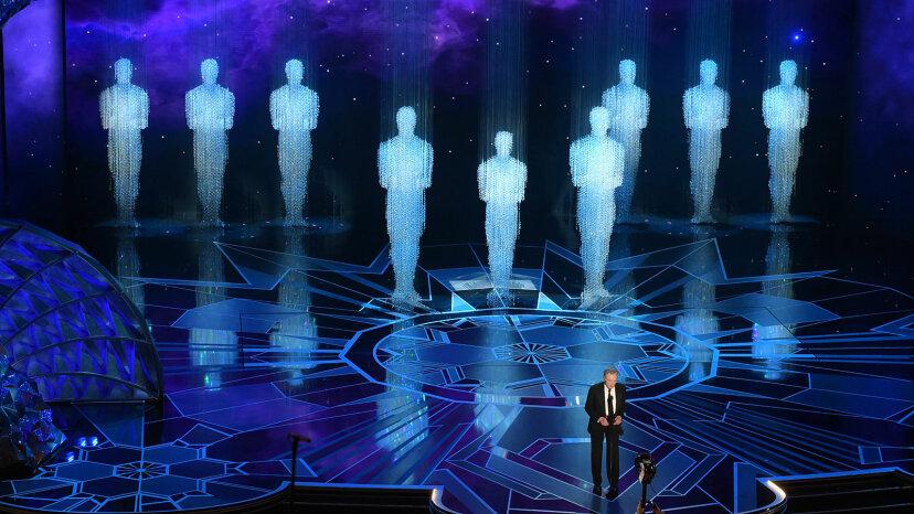 Christopher Walken, Oscars
