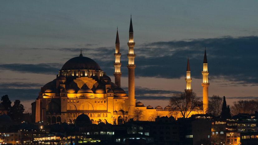 ¿Qué causó el ascenso y la caída del Imperio Otomano?