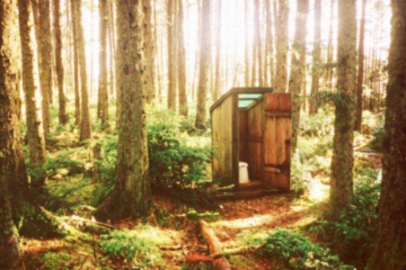 堆肥化バケツトイレで離れ家を建てる方法