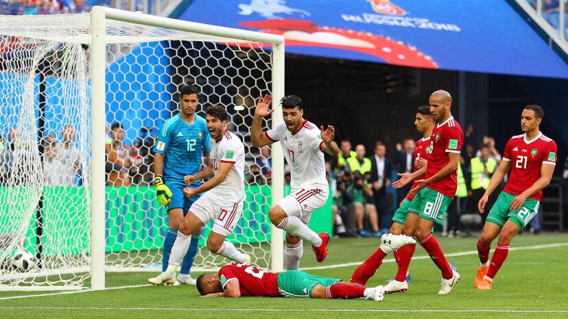 Cuando marcar un gol en la Copa del Mundo resulta contraproducente