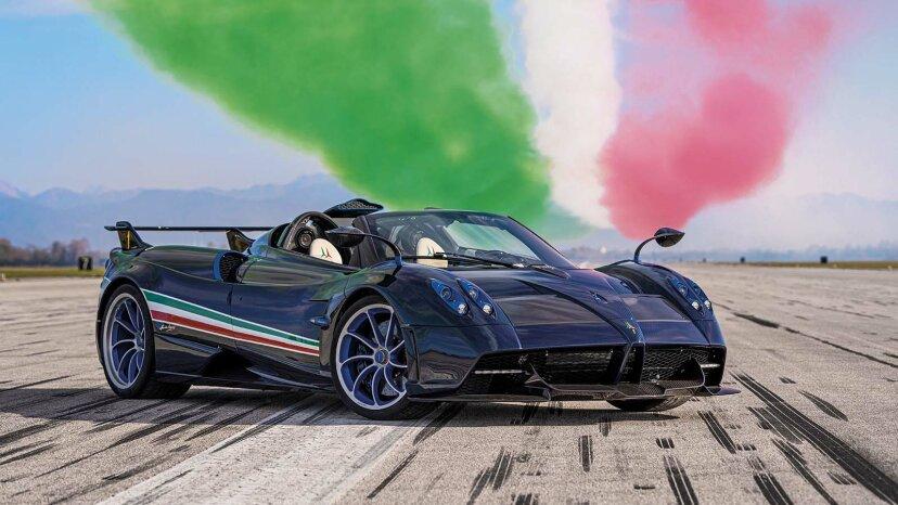 世界で最も高価な車は何ですか?