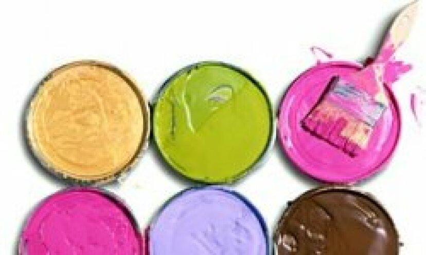 金属から塗料を取り除く方法