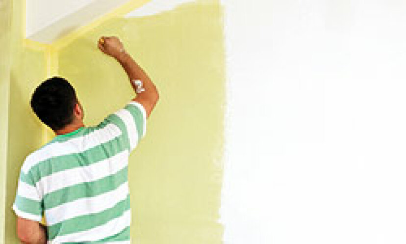 家のための9つの革新的な絵画のアイデア