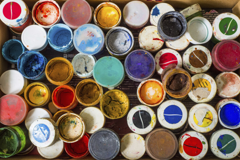 あなたの家を塗るときにしてはいけない10のこと