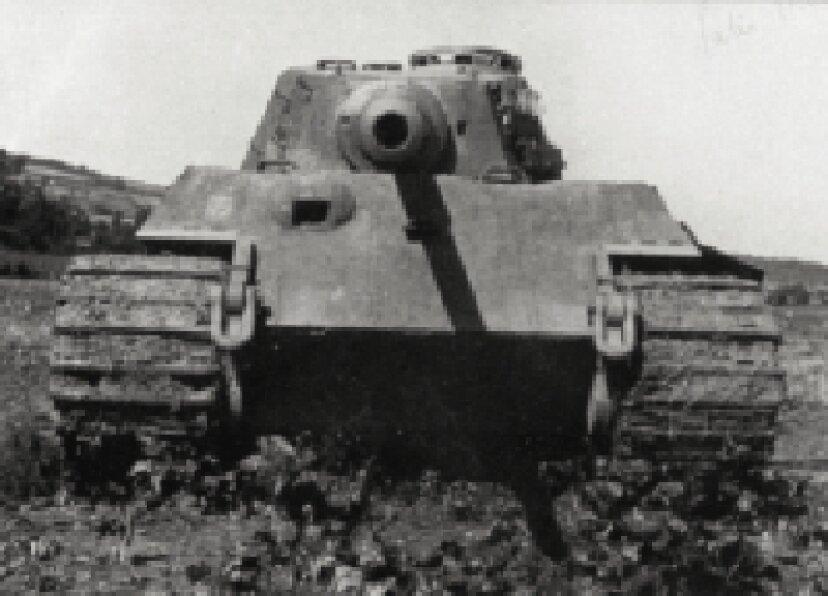 PanzerkampfwagenVIティーガーII