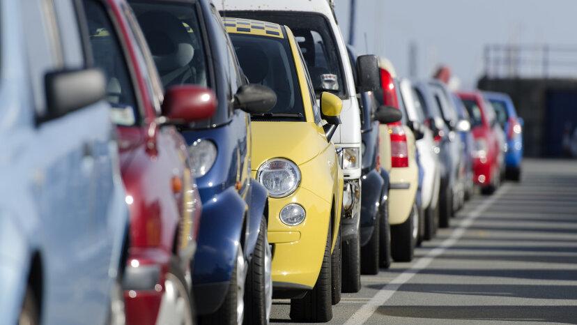 縦列駐車は時代遅れですか?
