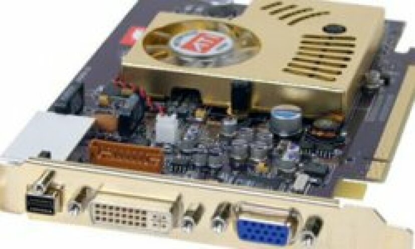 PCI Express イメージ ギャラリー