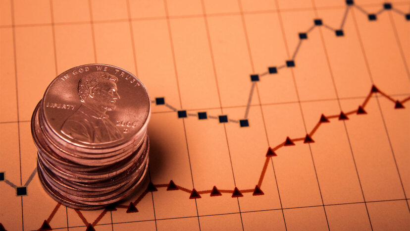 ¿Puede ganar dinero con acciones de un centavo?