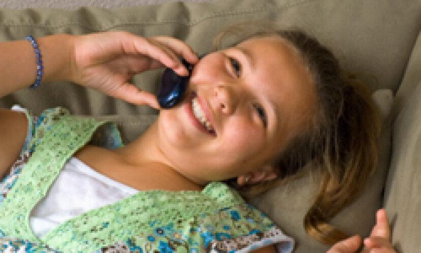 子供のための5つの実用的な電話