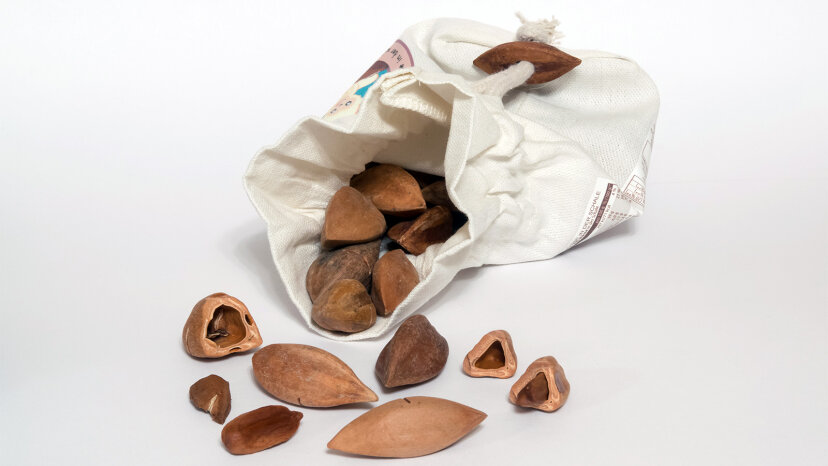 ピリナッツはクラッキングに値する栄養の大国です