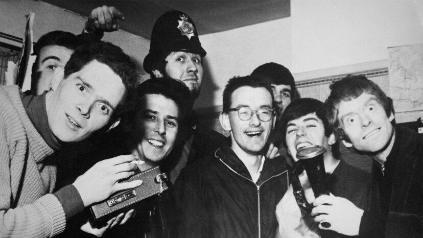 Wie Piratenradio die Airwaves der 1960er Jahre rockte und heute noch existiert