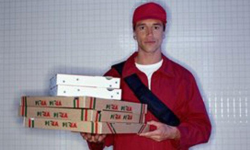 ピザ配達人があなたに知られたくない10のこと