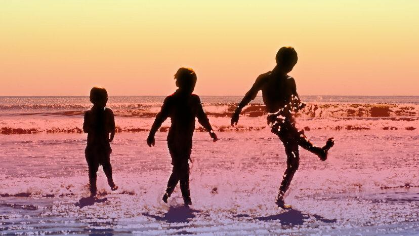 kids, New Smyrna Beach