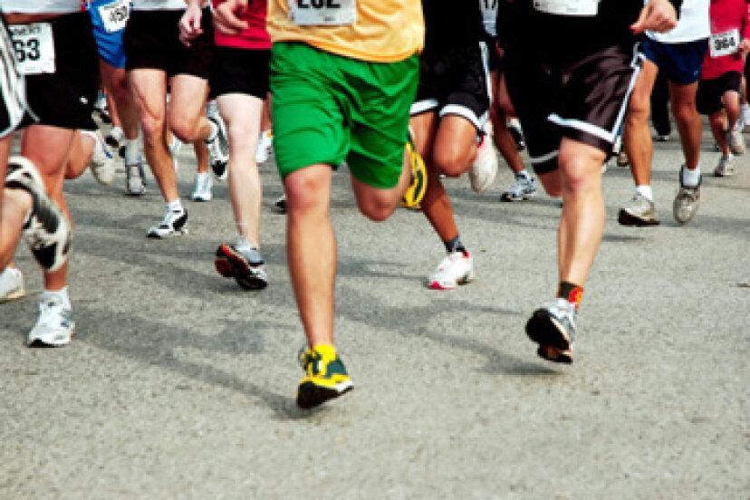 5Kレースイベントを計画する方法