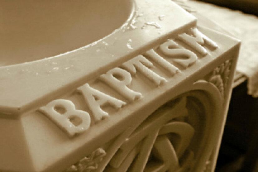 バプテスマを計画する方法
