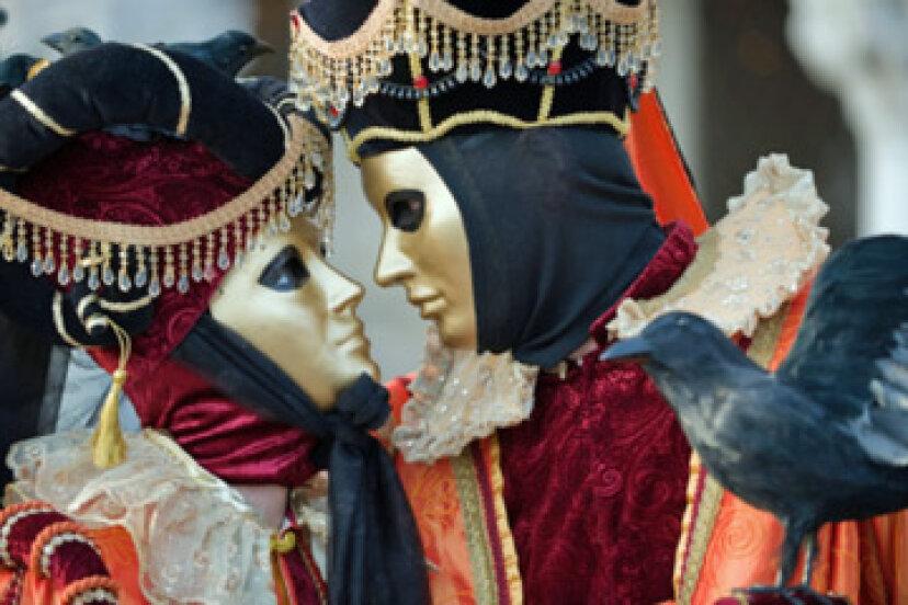 仮面舞踏会を計画する方法