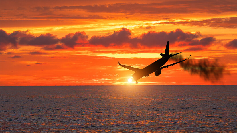 民間航空機が墜落する5つの理由