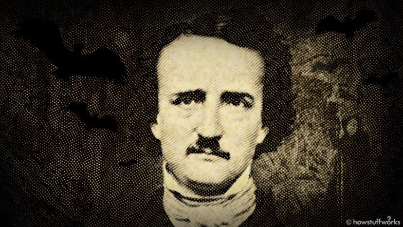 Das Leben und der mysteriöse Tod von Edgar Allan Poe