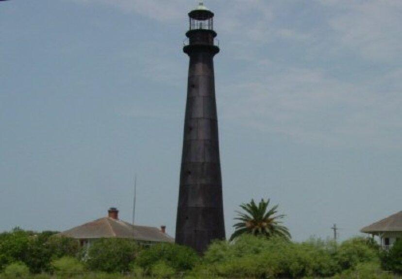 ポイントボリバル灯台