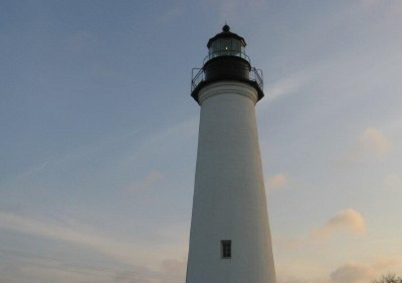 ポイントイザベル灯台