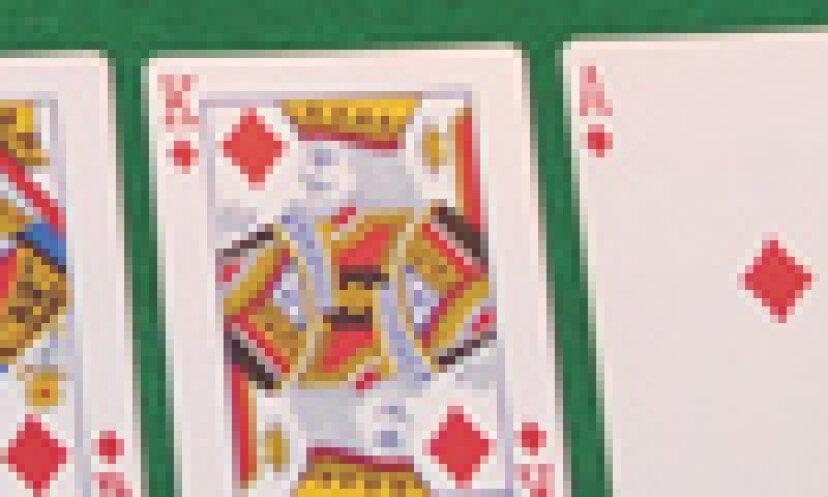 カードゲーム用語集:カードゲーム用語の定義