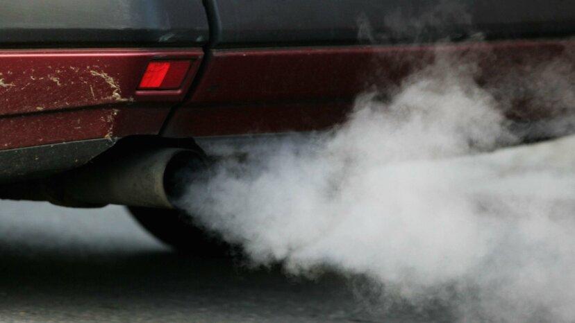 大気汚染に関しては、最も小さな粒子が最悪の可能性があります
