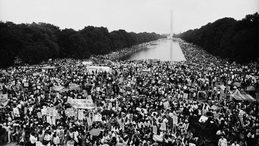 Wie die Kampagne der Armen von 1968 bis heute andauert